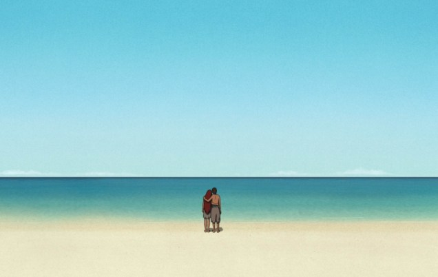 the-red-turtle-couple