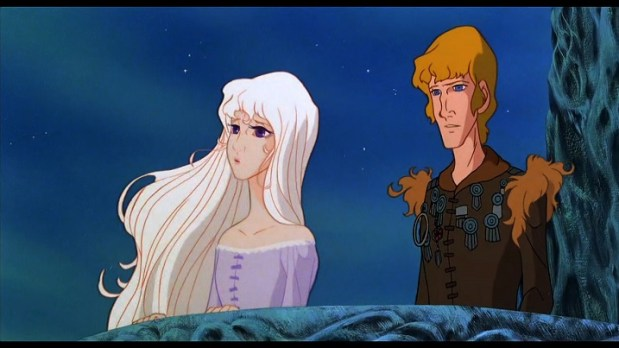 The Last Unicorn Prince