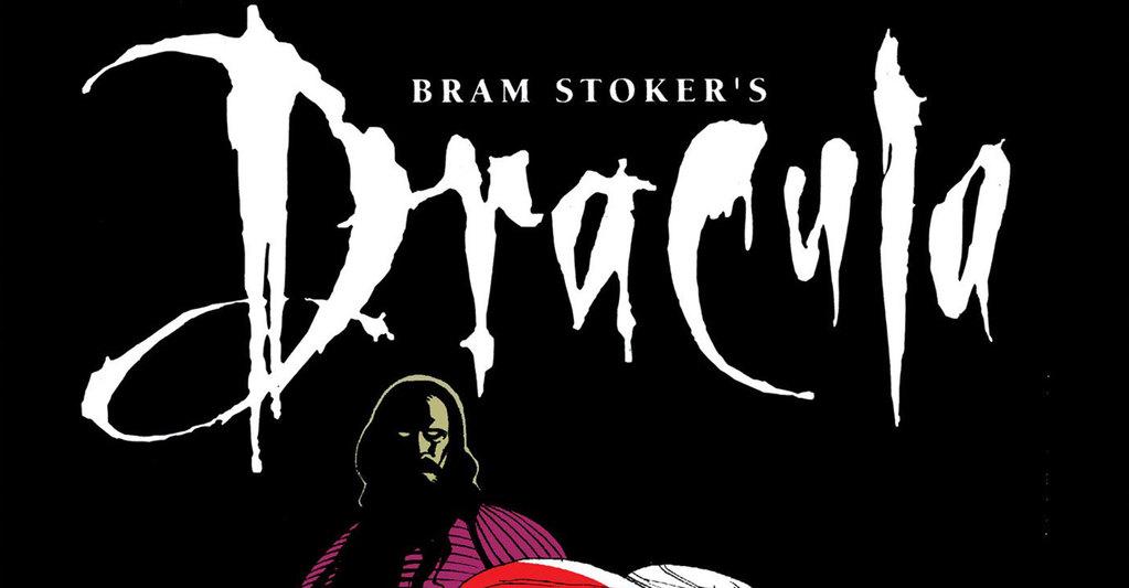 Bram Stoker Dracula IDW Publishing Mike Mignola Roy Thomas