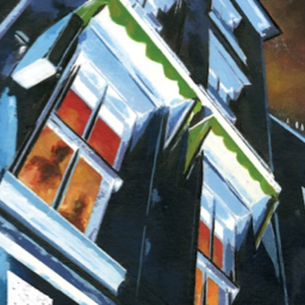 Neil Gaiman Likely Stories