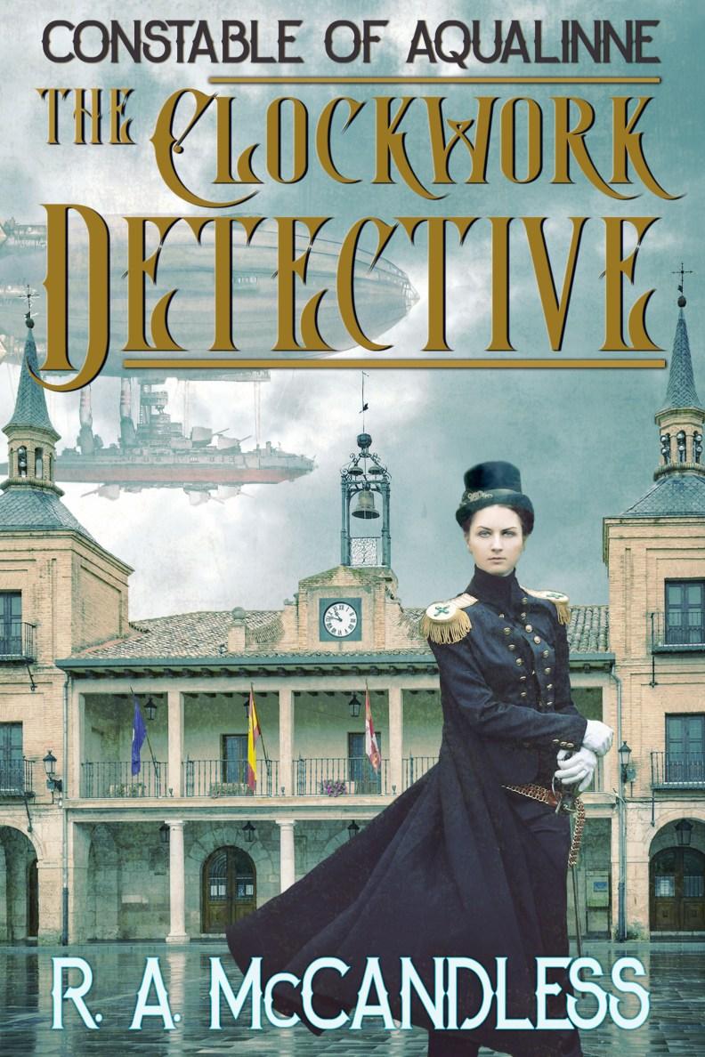 Clockwork Detective