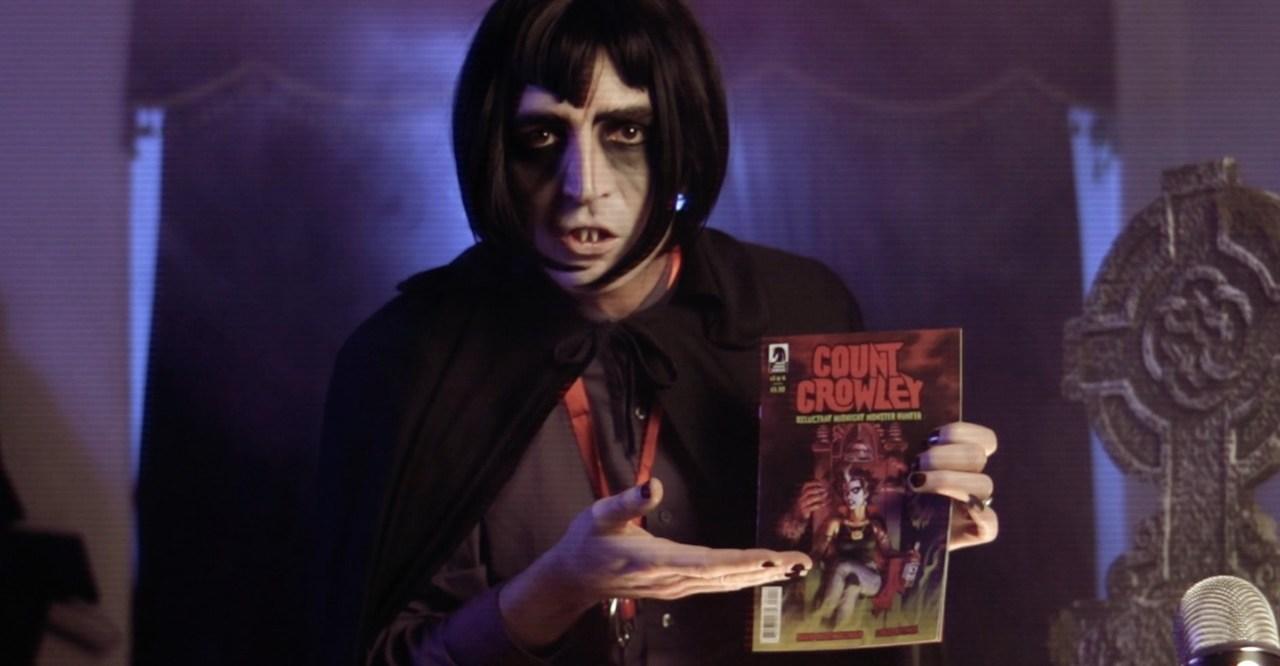 Count Crowley