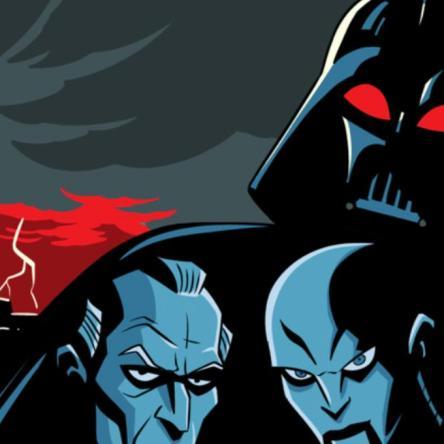 Vader's Castle