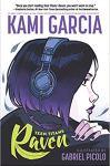 Teen Titans: Raven, DC Ink, DC Comics, Kami Garcia, Gabriel Picolo