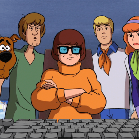 Mystery Incorporated
