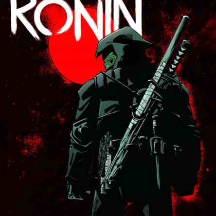 The Last Ronin