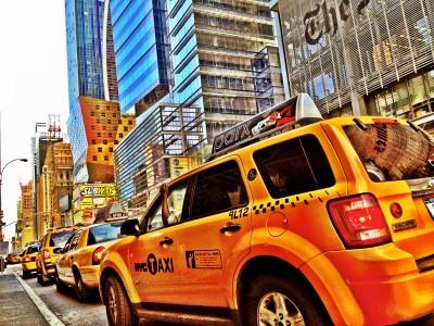 Midtown Taxi