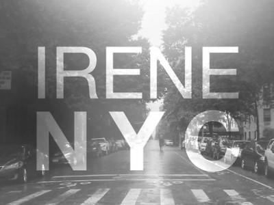 Irene NYC