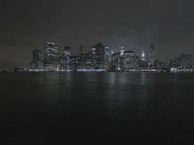 ELECTRIC NEW YORK (timelapse)