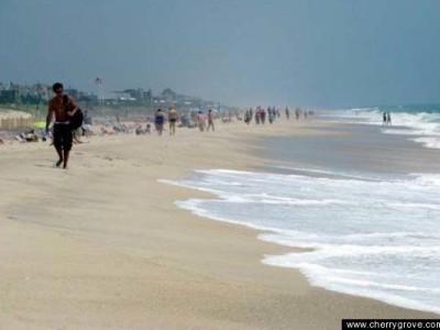 Best Nude, Topless Beaches Around NYC