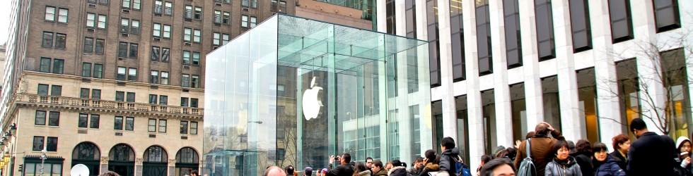 GERMAN: Amerikanische iPhone / iPad Apps herunter laden!