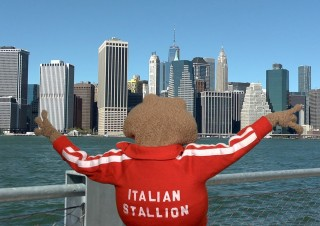 Johnny T's NYC Tourist Tips