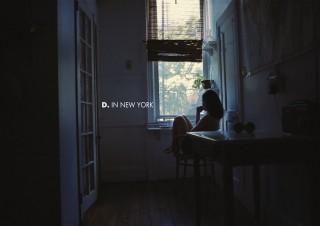 D. In New York