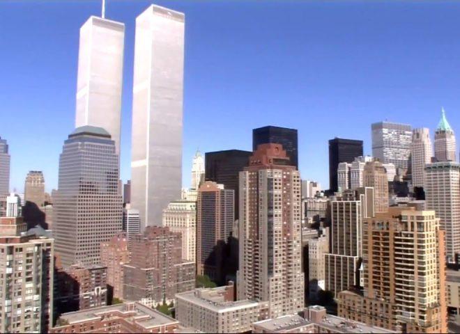 New York in 1993 in HD – DTheater