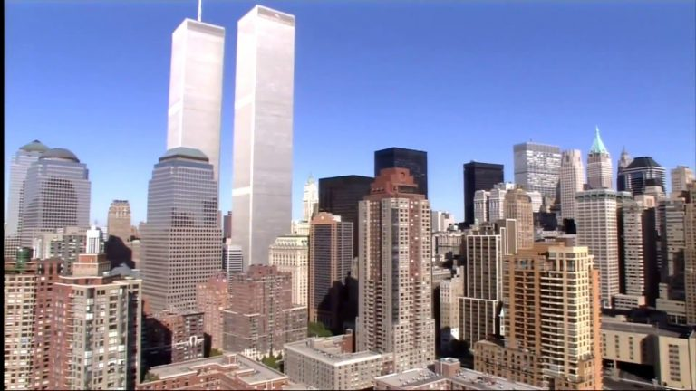 New York in 1993 in HD – DTheater