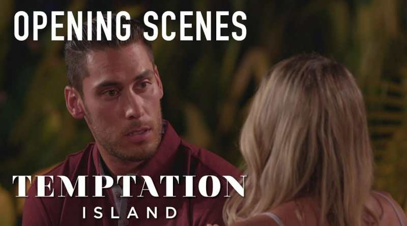 Temptation Island Season 2 – all Instagram and Twitter accounts