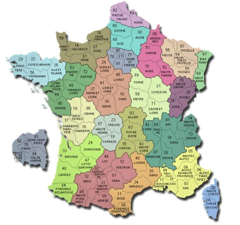 French Genealogy