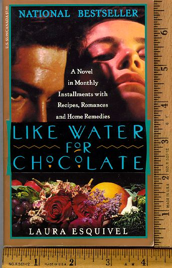 like water for chocolate character analysis essays docoments like water for chocolate essay titles funny resume answers