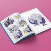 en petite robe jaune emmanuelle lepoivre fanny vella éditions big pepper bande dessinée BD page intérieure