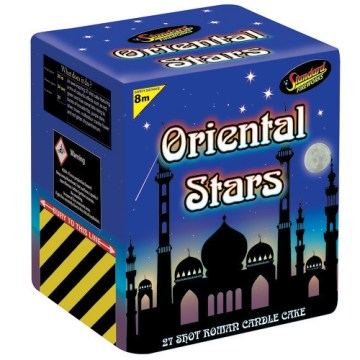Oriental Stars uk