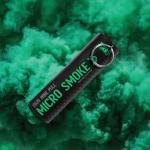 EG25 Micro Wire Pull Smoke - Green