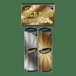 Gold Rush Mines