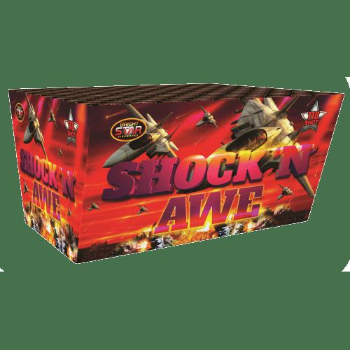 Shock N Awe