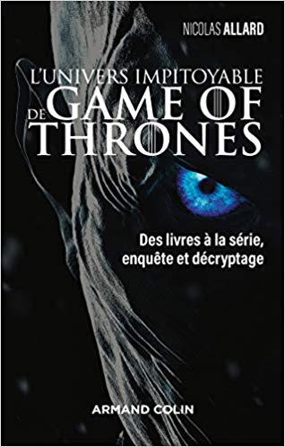 Game Of Thrones Saison 8 Episode 6 9 Livres Pour Se