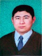 王哲浩生前照片