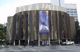聖地亞哥市政劇院