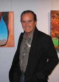 '多次獲艾美獎的好萊塢著名音樂人弗蘭克•加利(FrankGari)'