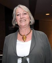 澳洲國會參議員蘇•伯易斯(Sue