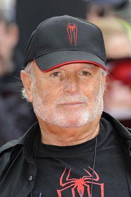圖1:「好萊塢超級英雄締造者」、著名電影製片人阿維﹒阿拉德