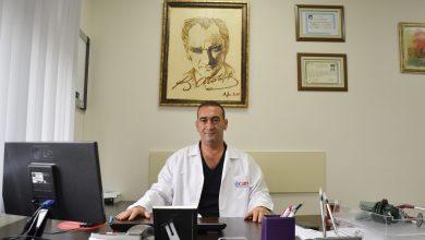 Photo of Özel Biga Can Hastanesi Dahiliye Uzmanı Doktor Cengiz Ünüvar İle Röportaj