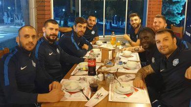 Photo of Bigaspor Sezon Başı Yemeği Düzenledi