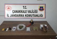 Photo of Jandarma Uyuşturucuya Geçit Vermiyor