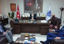 Photo of Yeni İŞKUR İl Müdüründen Biga TSO'ya Ziyaret