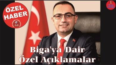 Photo of Başkan Erdoğan: Biga Bölgenin Mezopotamyası Olacak