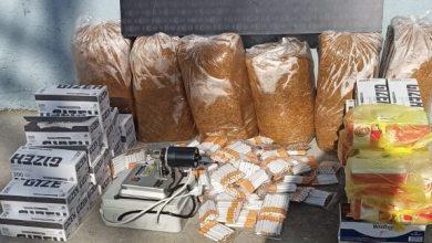 Photo of Narkotik Suçlar Ve Kaçakçılıkla Mücadele Sürüyor