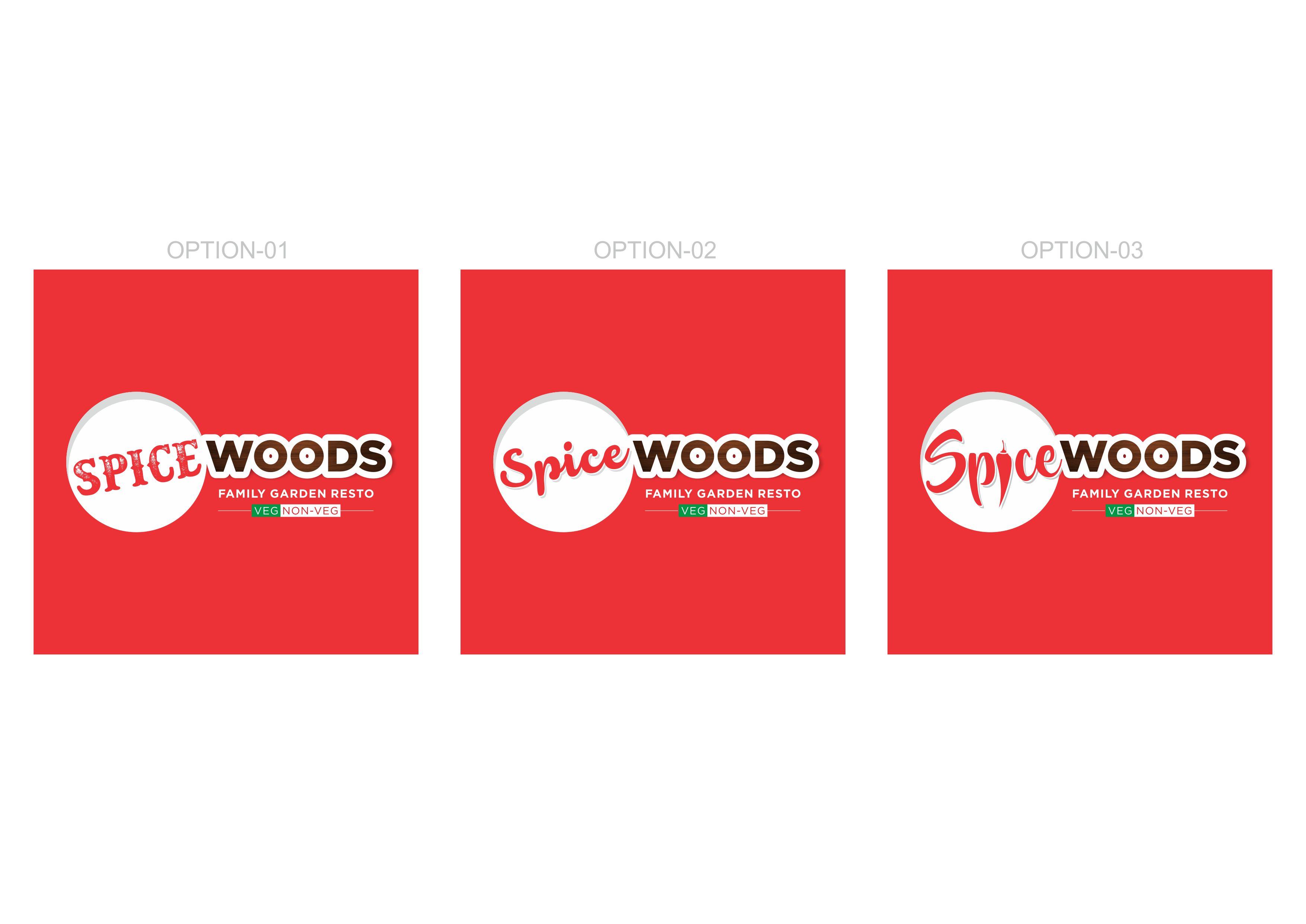 Spice woods Pune logo