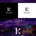 Kashi Events Best Event Company In pune Event Planner Logo