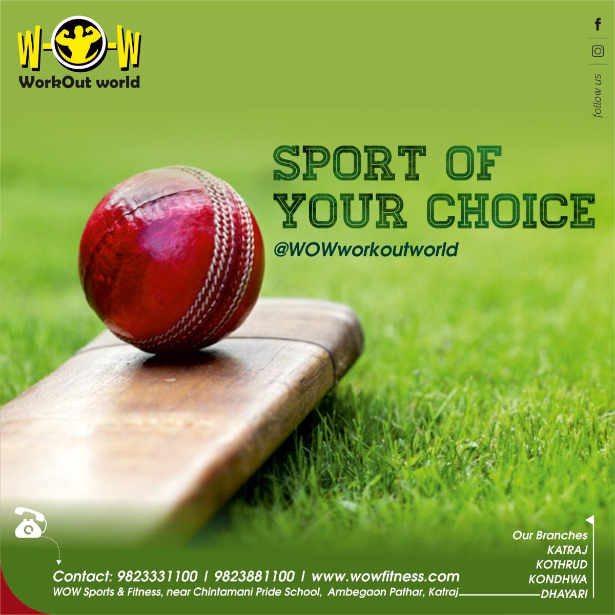 Sports Club Designing Templates
