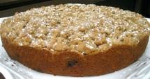 Ina Garten Blueberry Crumb Cake