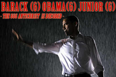 obama antichrist