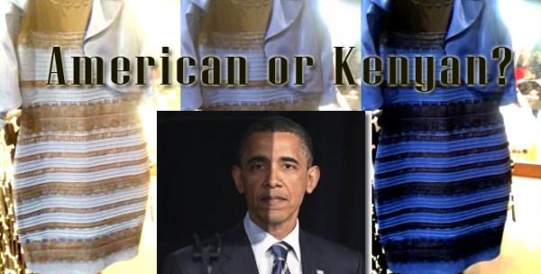 thedress blue black white gold american kenyan