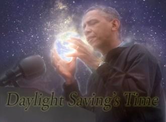 obama daylight savings time