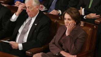 pelosi growing angry with netanyahu