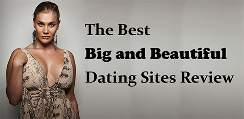 What website are legit bbw dating sites