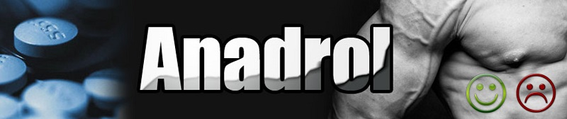 anadrol pros and cons