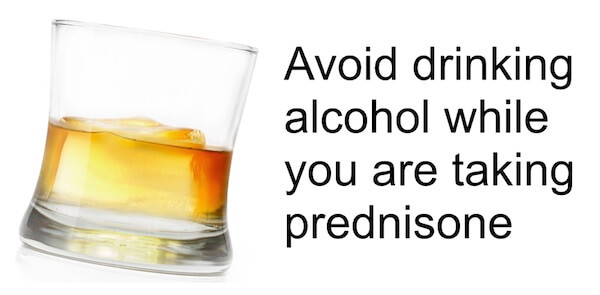 Can You Drink Alcohol on Steroids? Why U Should Avoid Beer ...